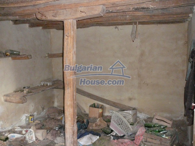 10280:17 - Buy Cheap Bulgarian house with stunning mountain view near lake