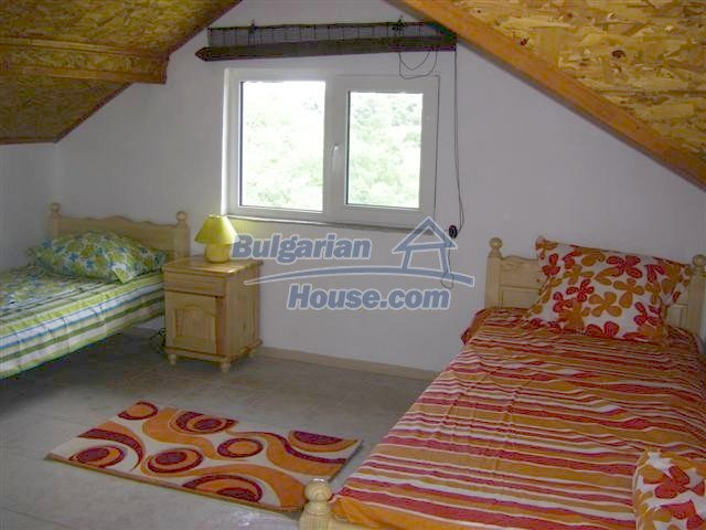 10297:1 - Cozy bulgarian house for rent