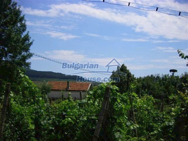 10297:6 - Cozy bulgarian house for rent