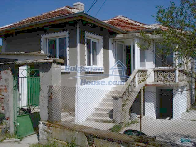 10300:2 - Cheap property for sale and rent in Bulgaria near Elhovo