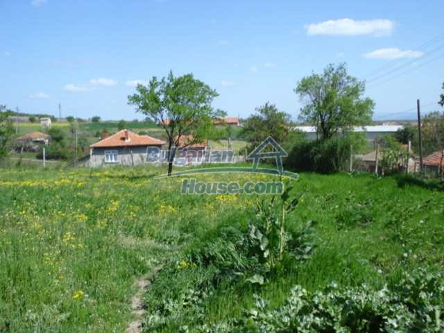 10300:1 - Cheap property for sale and rent in Bulgaria near Elhovo