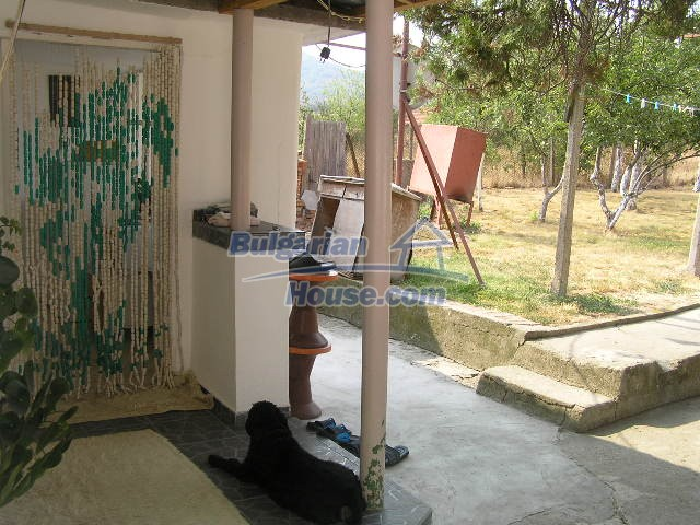 10301:10 - Nice bulgarian house for sale in a lovely countryside Yambol