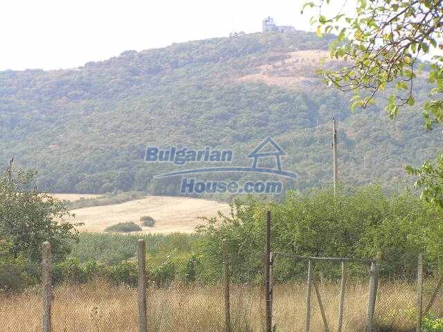 10301:15 - Nice bulgarian house for sale in a lovely countryside Yambol