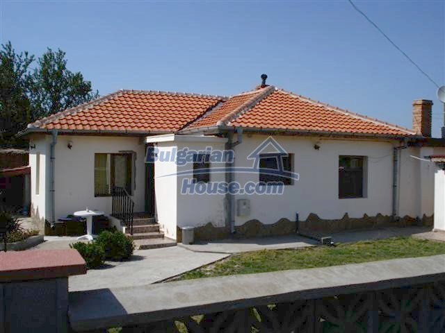 10304:1 - Charming Bulgarian house with swimming pool near Elhovo