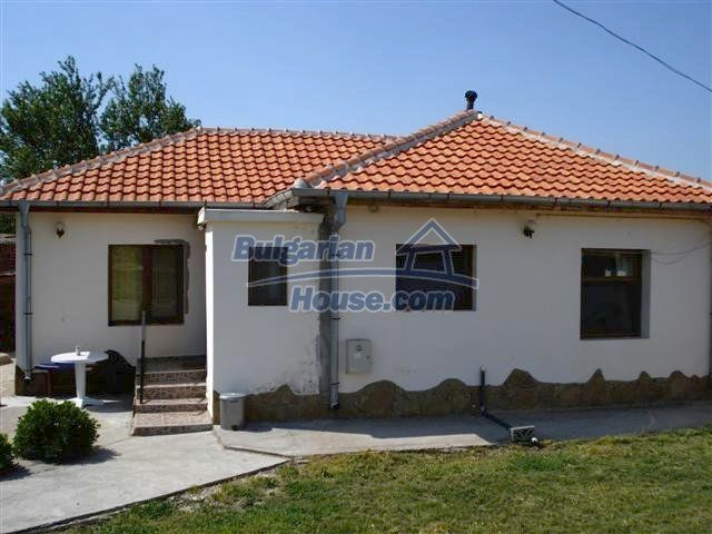 10304:2 - Charming Bulgarian house with swimming pool near Elhovo