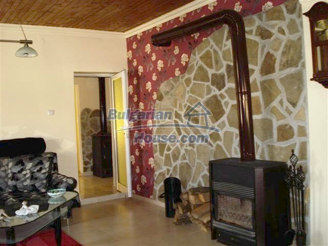 10304:11 - Charming Bulgarian house with swimming pool near Elhovo