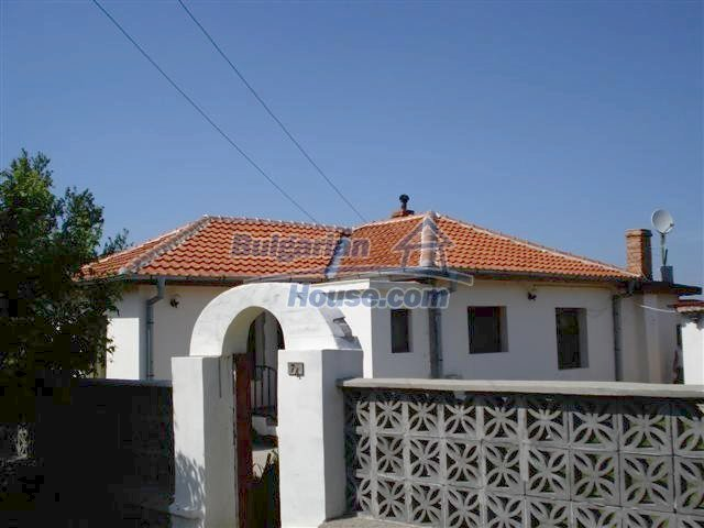 10304:3 - Charming Bulgarian house with swimming pool near Elhovo