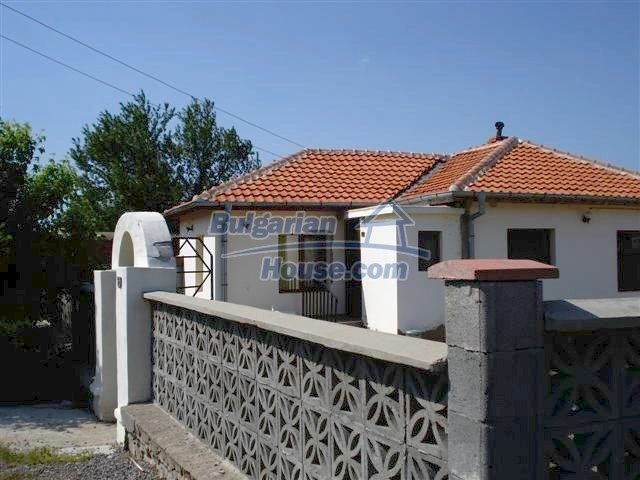10304:4 - Charming Bulgarian house with swimming pool near Elhovo