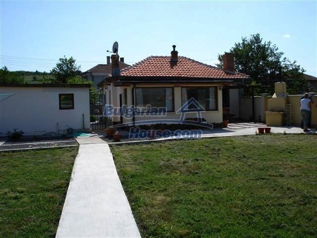 10304:5 - Charming Bulgarian house with swimming pool near Elhovo