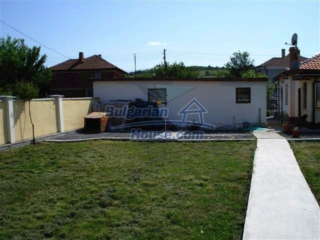 10304:7 - Charming Bulgarian house with swimming pool near Elhovo
