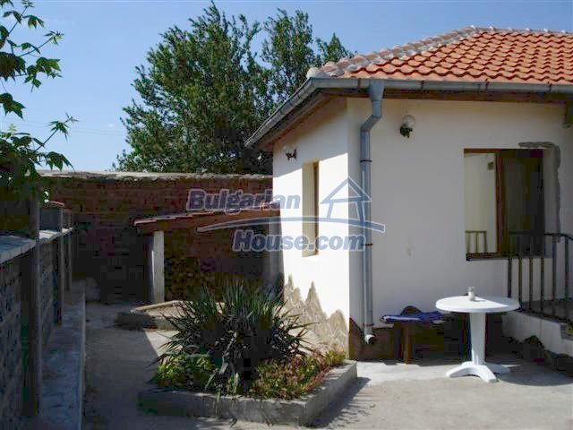 10304:8 - Charming Bulgarian house with swimming pool near Elhovo