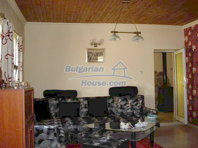 10304:10 - Charming Bulgarian house with swimming pool near Elhovo