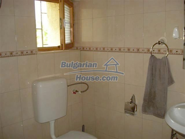 10304:15 - Charming Bulgarian house with swimming pool near Elhovo