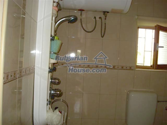 10304:16 - Charming Bulgarian house with swimming pool near Elhovo