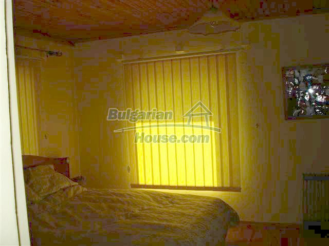 10304:17 - Charming Bulgarian house with swimming pool near Elhovo