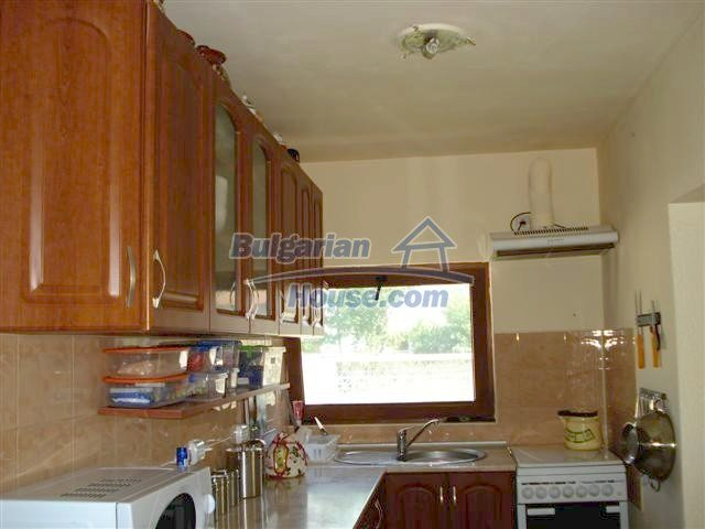 10304:21 - Charming Bulgarian house with swimming pool near Elhovo