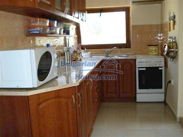 10304:22 - Charming Bulgarian house with swimming pool near Elhovo