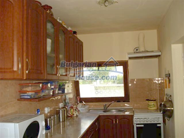 10304:23 - Charming Bulgarian house with swimming pool near Elhovo