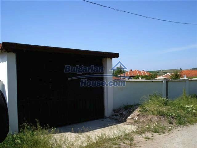 10304:29 - Charming Bulgarian house with swimming pool near Elhovo