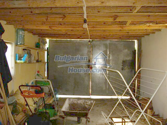 10304:31 - Charming Bulgarian house with swimming pool near Elhovo