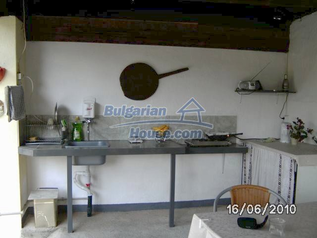 7131:20 - House in very good condition located in town of Elhovo