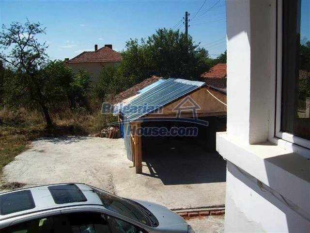 10308:15 - Renovated Bulgarian property near Elhovo with swimming pool
