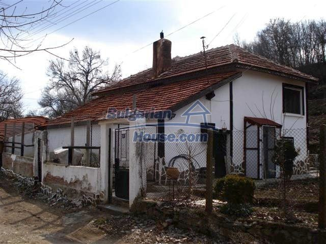 10314:6 - Renovated and furnished bulgarian house for sale near Elhovo