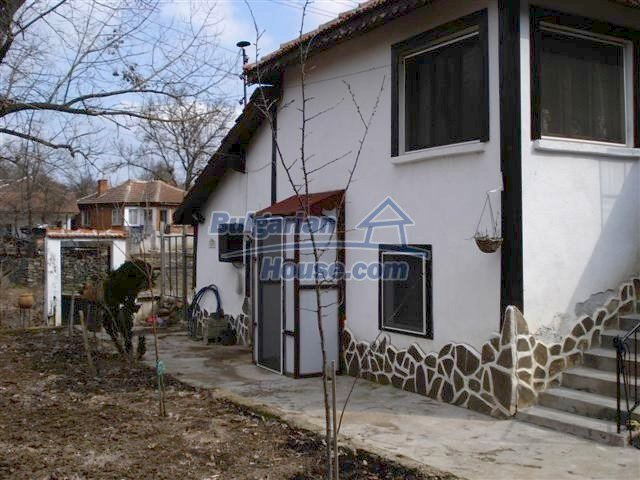 10314:7 - Renovated and furnished bulgarian house for sale near Elhovo