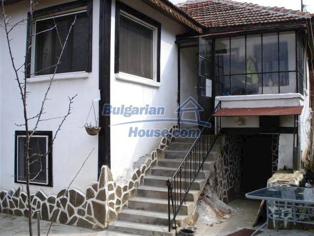 10314:8 - Renovated and furnished bulgarian house for sale near Elhovo
