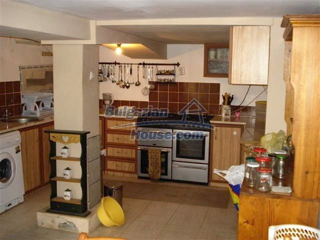 10314:9 - Renovated and furnished bulgarian house for sale near Elhovo