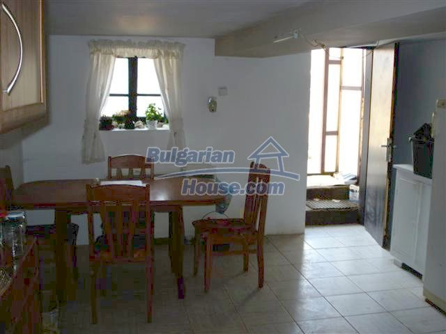 10314:13 - Renovated and furnished bulgarian house for sale near Elhovo