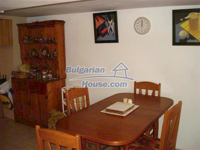 10314:14 - Renovated and furnished bulgarian house for sale near Elhovo