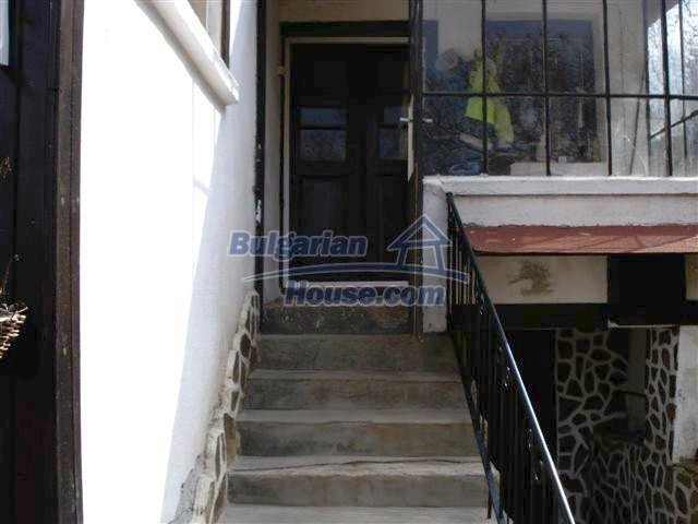10314:15 - Renovated and furnished bulgarian house for sale near Elhovo