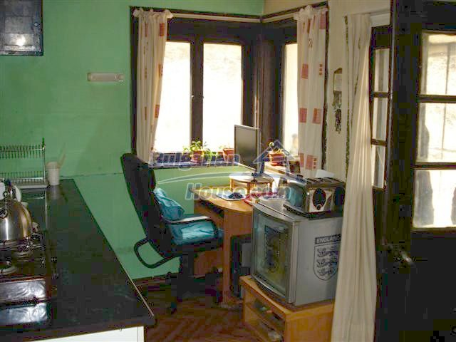 10314:16 - Renovated and furnished bulgarian house for sale near Elhovo
