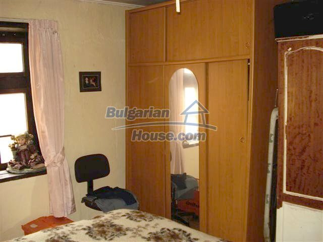 10314:25 - Renovated and furnished bulgarian house for sale near Elhovo