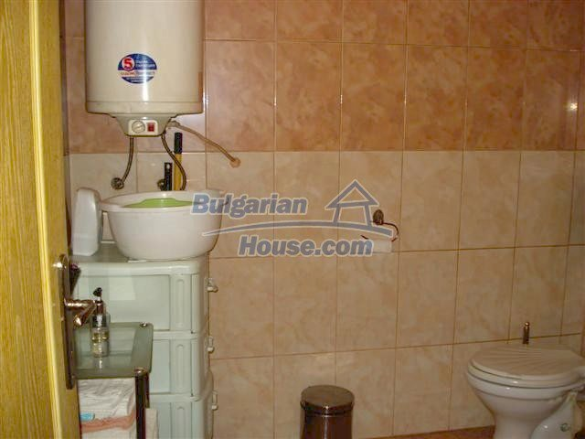10314:27 - Renovated and furnished bulgarian house for sale near Elhovo