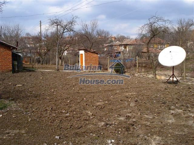 10314:29 - Renovated and furnished bulgarian house for sale near Elhovo