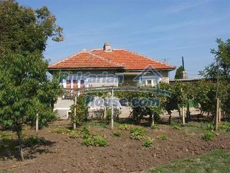 10316:2 - Cheap Bulgarian property near Black Sea- Varna with huge garden