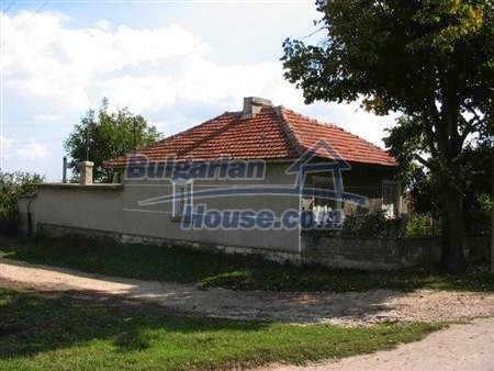 10316:3 - Cheap Bulgarian property near Black Sea- Varna with huge garden