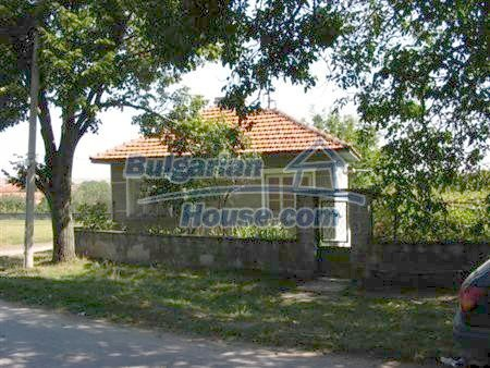 10316:4 - Cheap Bulgarian property near Black Sea- Varna with huge garden
