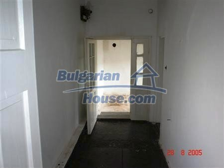 10316:6 - Cheap Bulgarian property near Black Sea- Varna with huge garden