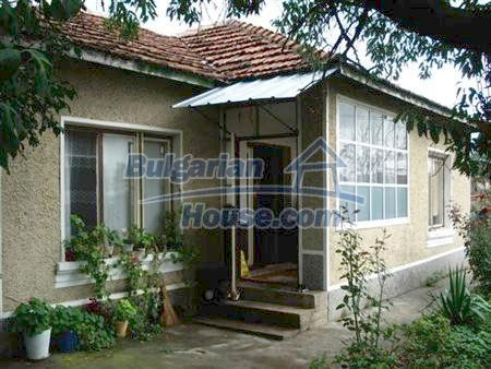 10318:2 - BARGAIN!This Bulgarian property for sale in Varna region will go