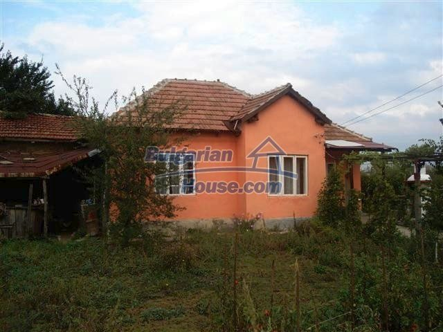 10329:4 - Very cheap house for sale in Bulgaria, near Dobrich