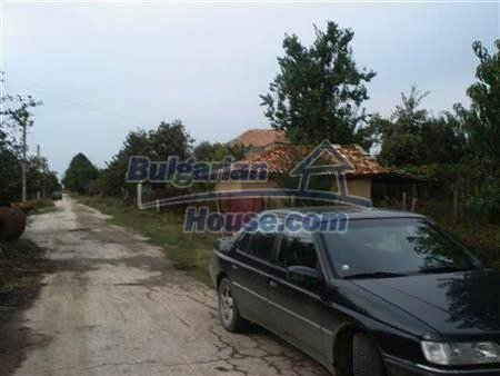 10329:5 - Very cheap house for sale in Bulgaria, near Dobrich