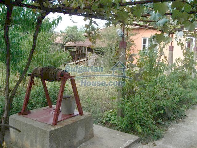 10329:6 - Very cheap house for sale in Bulgaria, near Dobrich