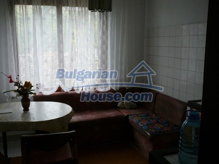 10336:10 - Bulgarian Property for sale near forest and dam lake