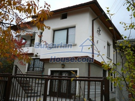 10336:3 - Bulgarian Property for sale near forest and dam lake