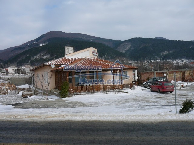 10339:1 - Business for sale- restaurant on the way Shipka-Gabrovo