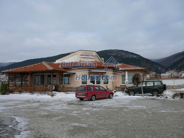 10339:3 - Business for sale- restaurant on the way Shipka-Gabrovo