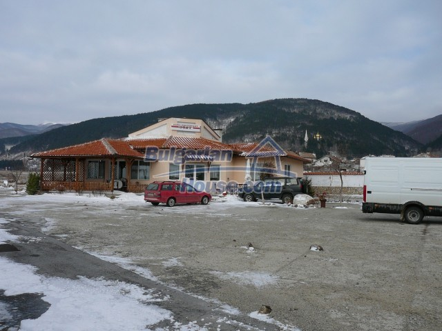 10339:8 - Business for sale- restaurant on the way Shipka-Gabrovo
